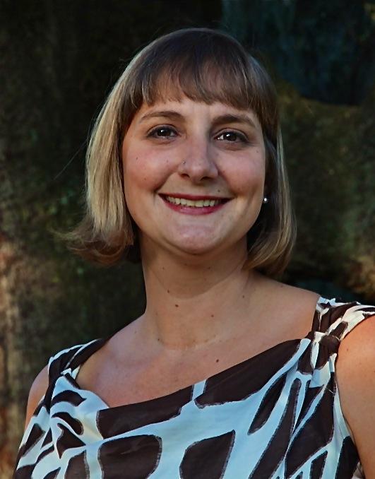 Carolyn Freeman