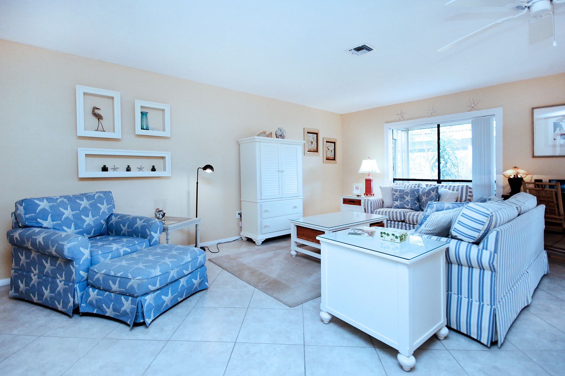 sales property at SANIBEL