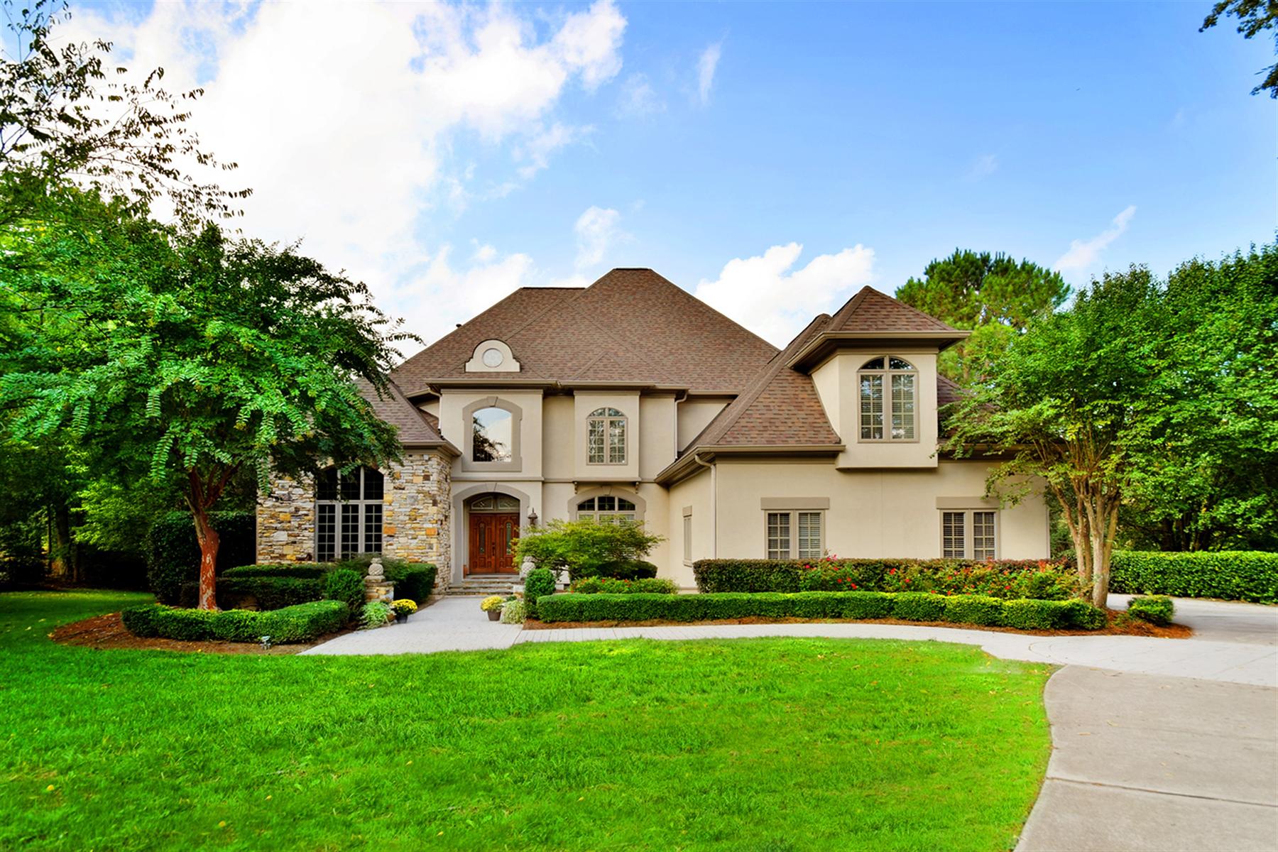 Nhà ở một gia đình vì Bán tại CHARLOTTE 7924 Kieldon Ct 3 Charlotte, Bắc Carolina, 28277 Hoa Kỳ