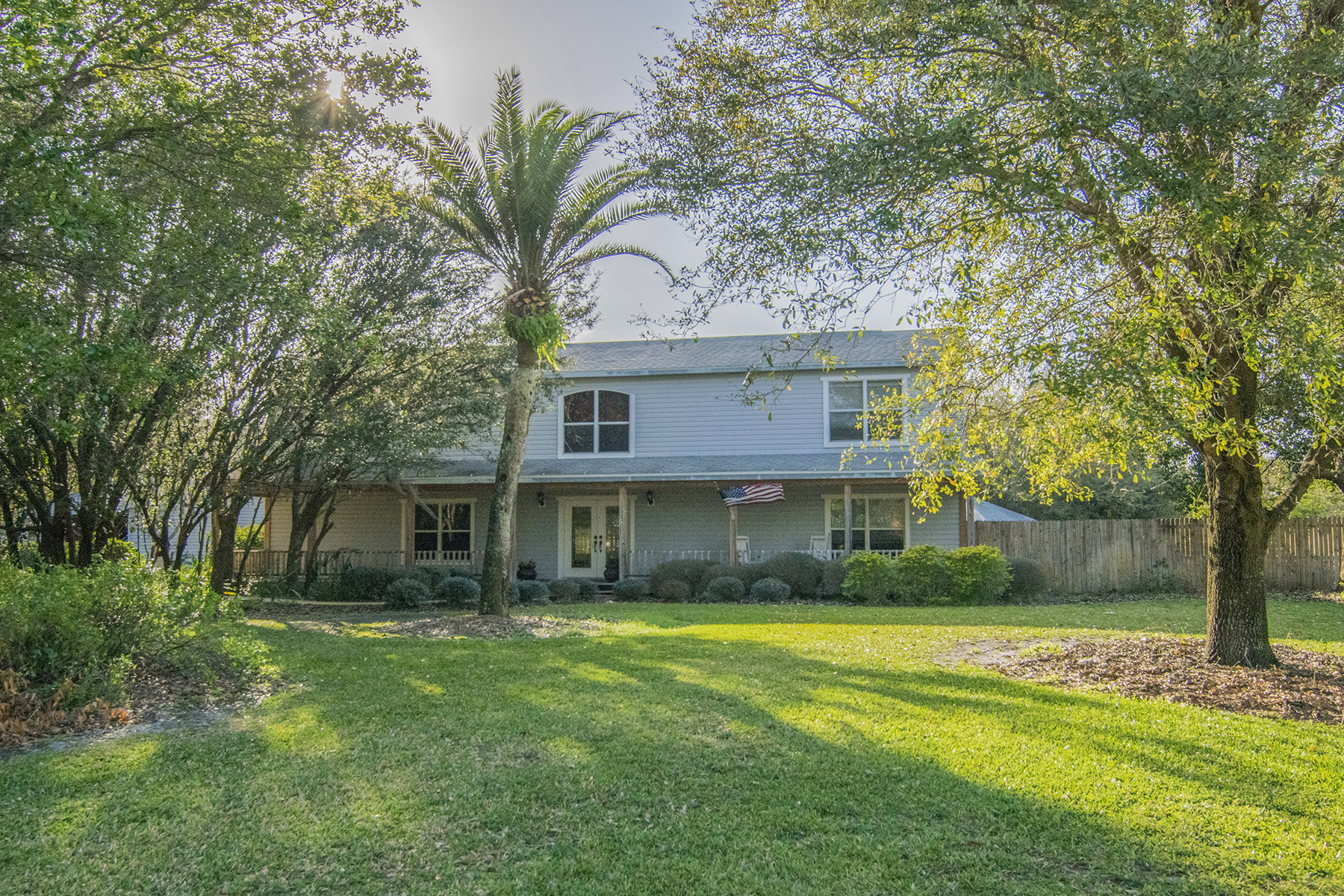 Single Family Home for Sale at NEW PORT RICHEY 8633 Airway Blvd New Port Richey, Florida, 34654 United States