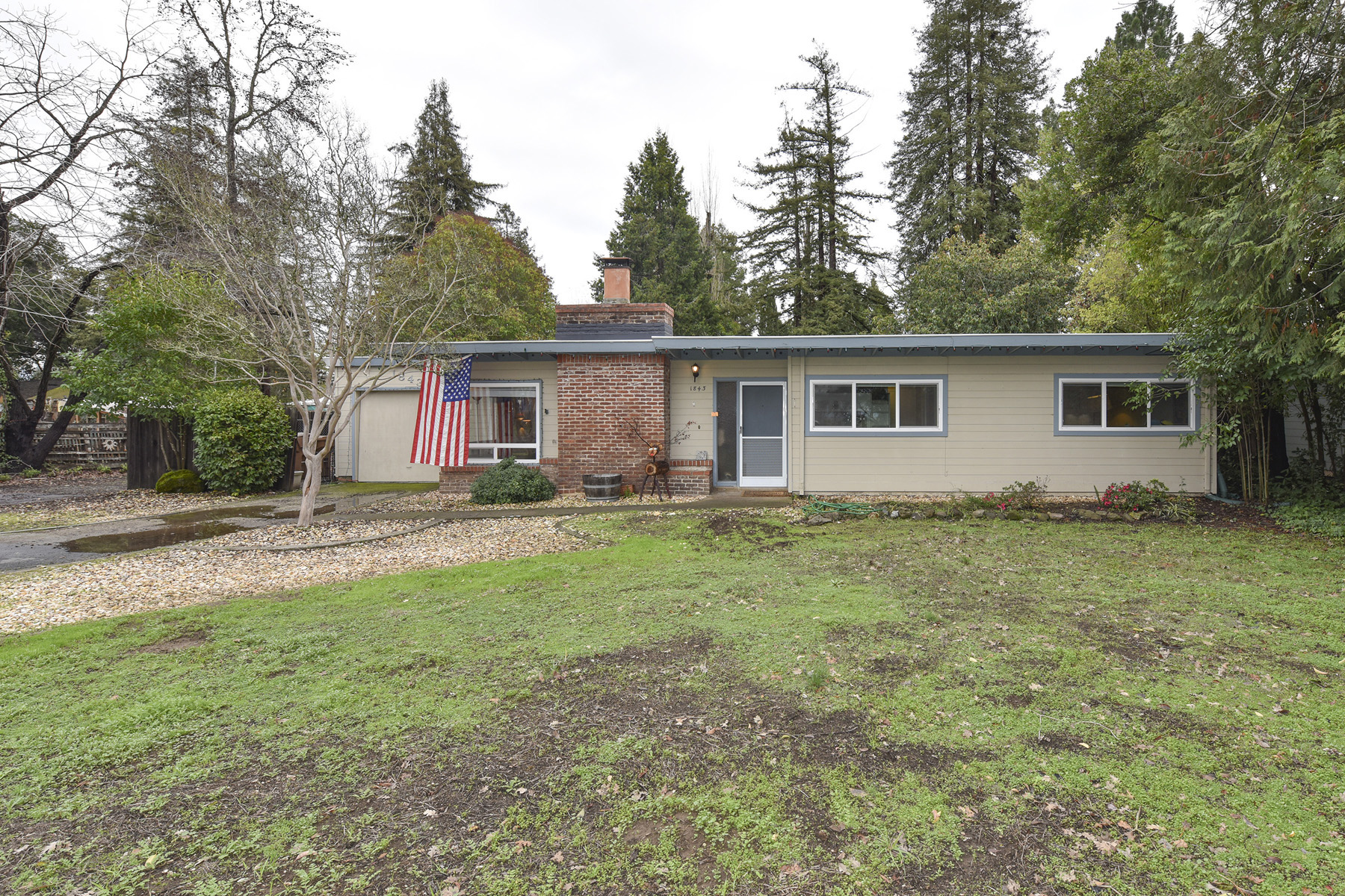 Property For Sale at 1843 Salvador Ave, Napa, CA 94558