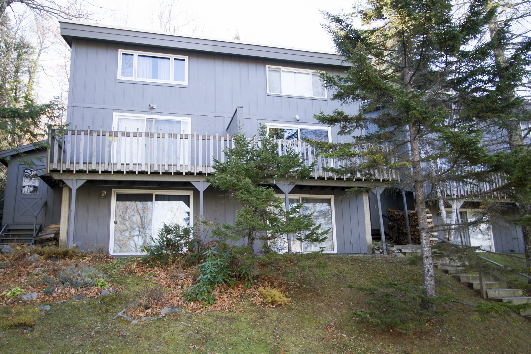 Condominium for Sale at 8 Stratton West Rd, Winhall Winhall, Vermont, 05340 United States