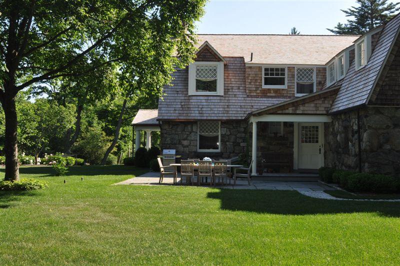 Property Of Kane Cruger Cottage