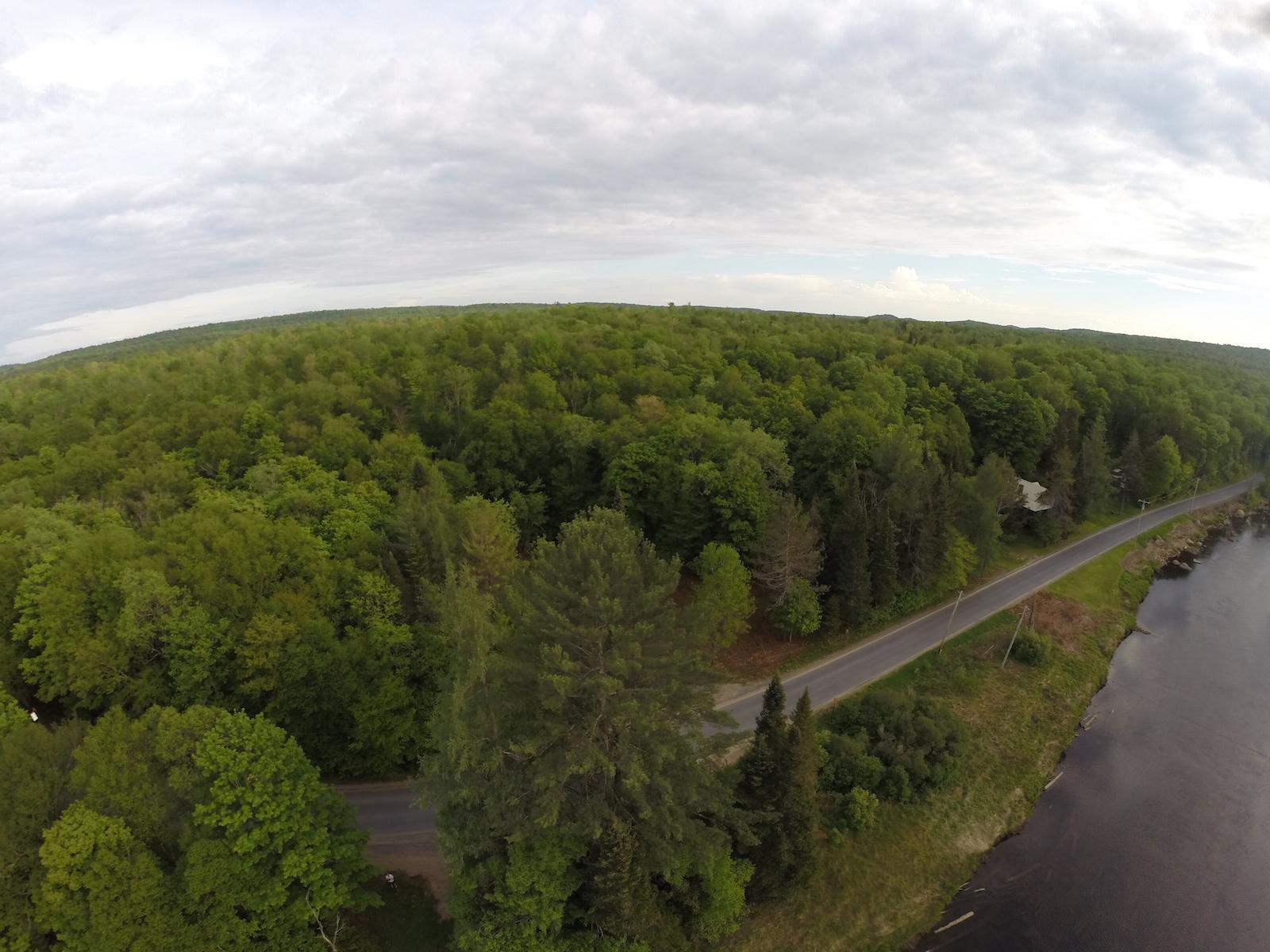 Additional photo for property listing at Moose River Road Lot#172 Lot 172  Moose River Road Forestport, Нью-Йорк 13338 Соединенные Штаты