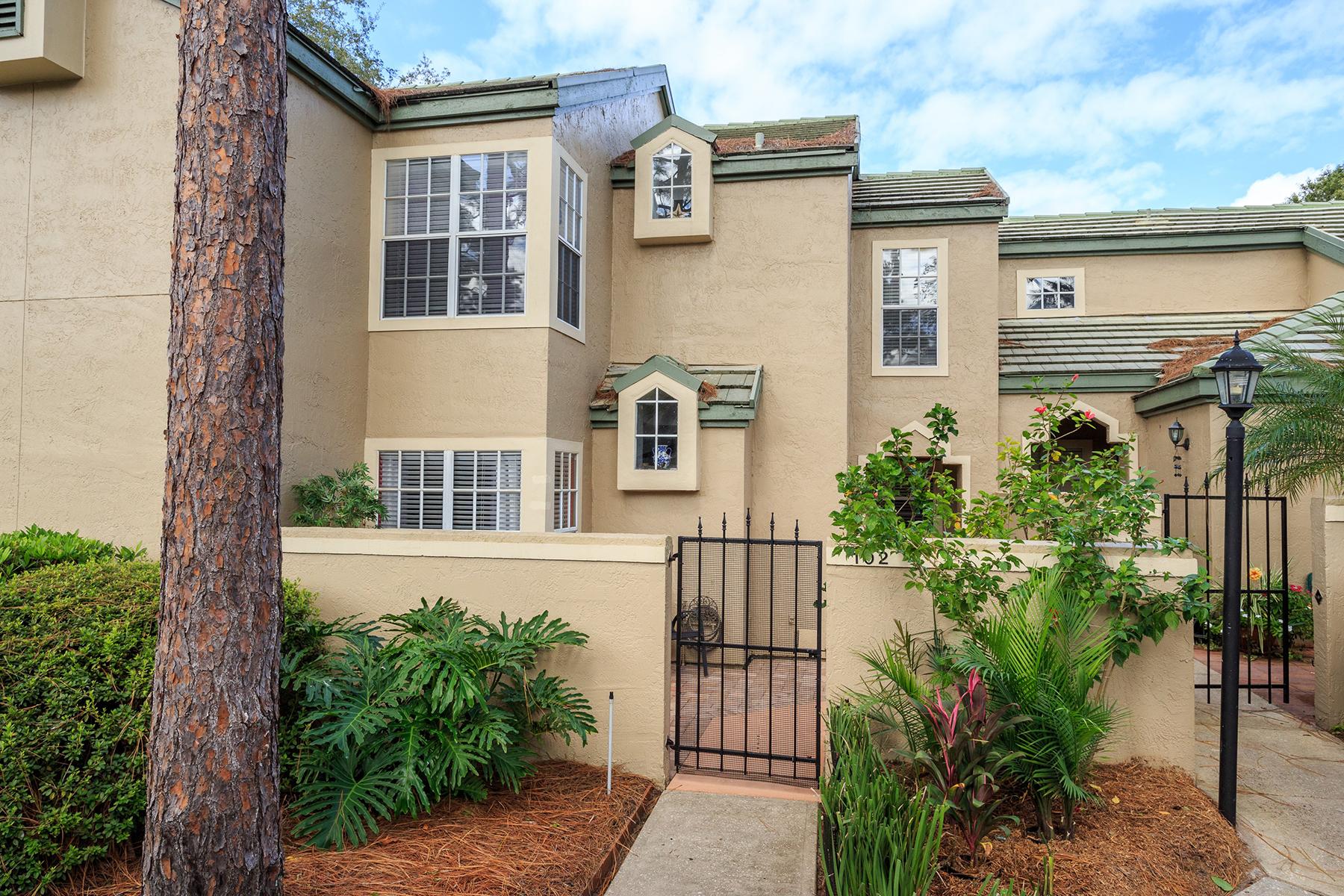 Nhà chung cư vì Bán tại ORLANDO - HEATHROW - BARCLAY PLACE 102 Becket Ln 102 Lake Mary, Florida 32746 Hoa Kỳ