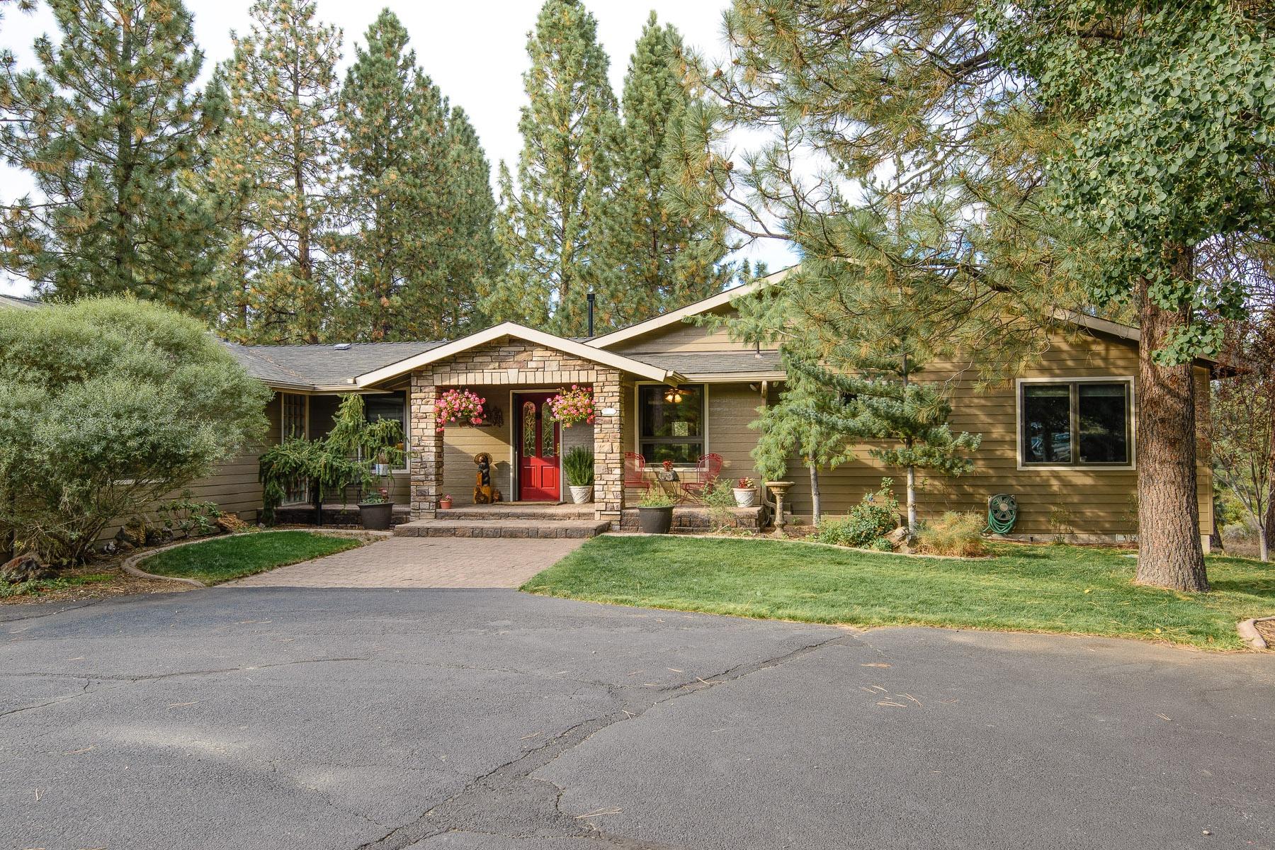Moradia para Venda às Woodside Ranch 20630 Coventry Cir Bend, Oregon 97702 Estados Unidos