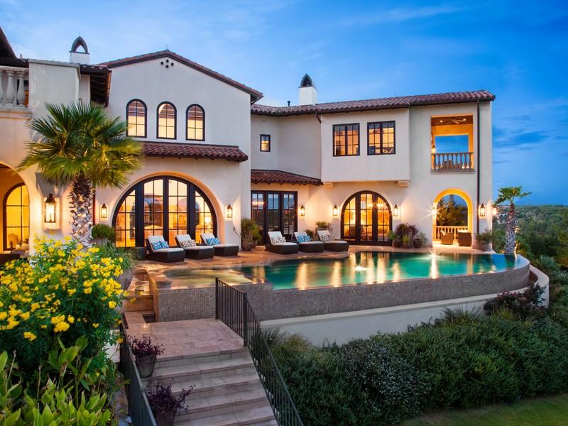 Casa para uma família para Venda às 19700 La Isla Cv, Spicewood Spicewood, Texas 78669 Estados Unidos