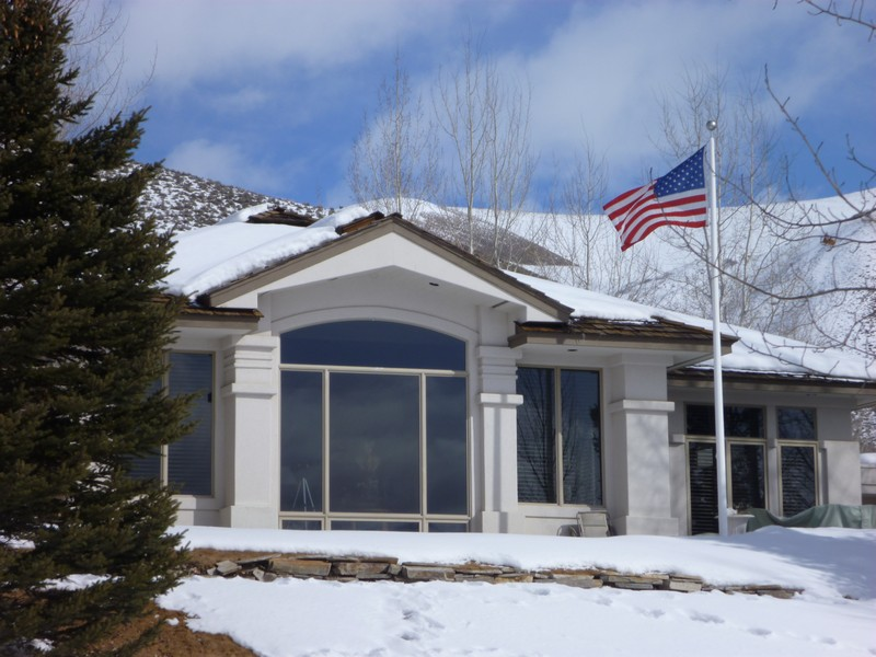 Additional photo for property listing at Great Baldy Views and Sunshine 101 Keystone Sun Valley, Idaho 83353 United States