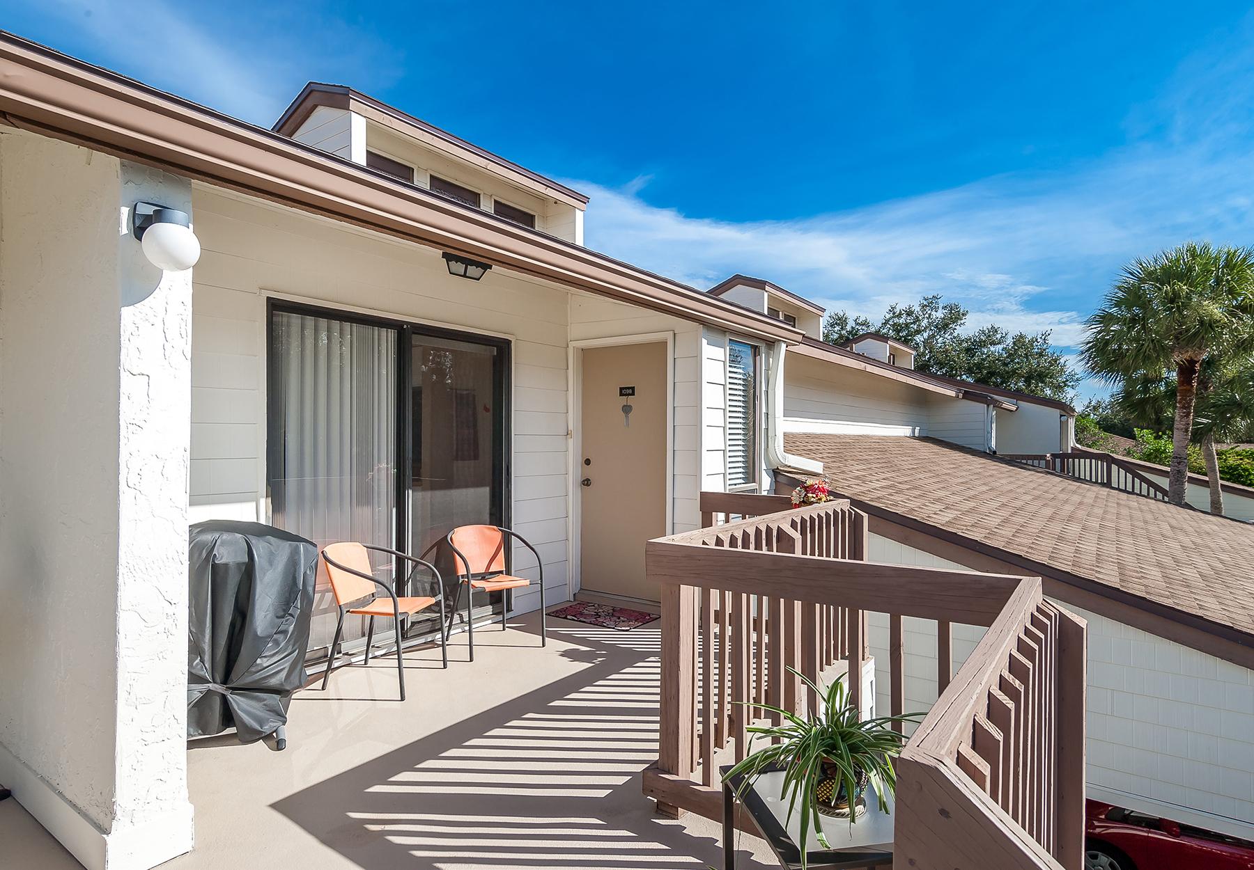 Eigentumswohnung für Verkauf beim BIRD BAY 1098 Bird Bay Way 312 Venice, Florida, 34285 Vereinigte Staaten