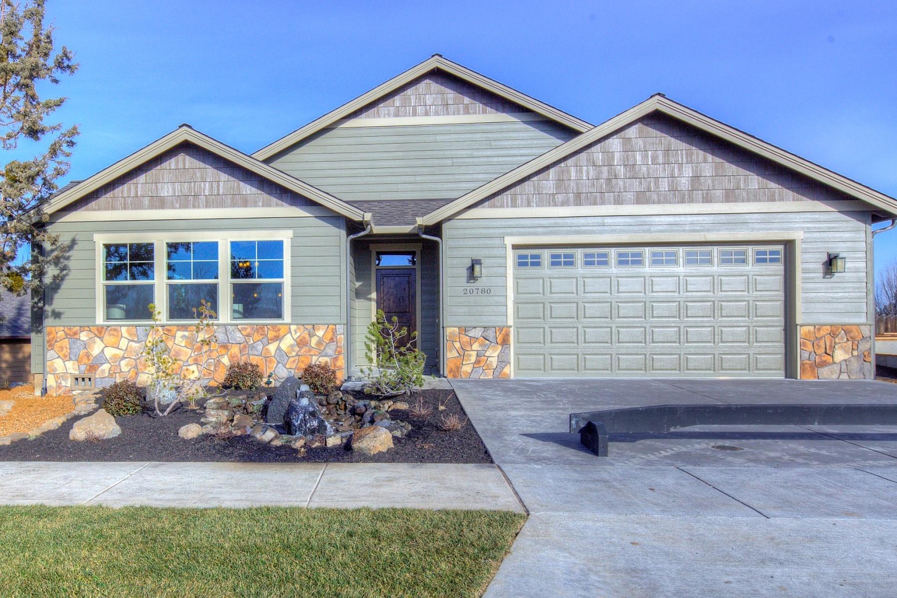 Casa Unifamiliar por un Venta en Horizon Ridge 20784 Horizon Ridge Pl Bend, Oregon 97701 Estados Unidos
