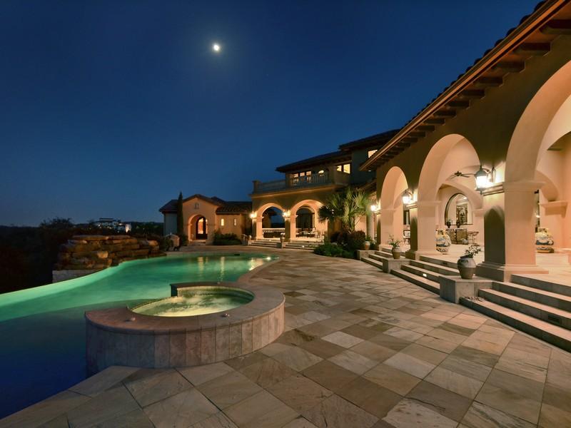 獨棟家庭住宅 為 出售 在 7900 Escala Dr, Austin Austin, 德克薩斯州, 78735 美國
