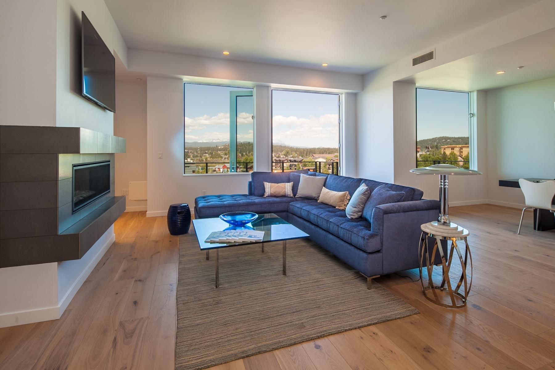 sales property at Luxury Condominium Living in Bend!