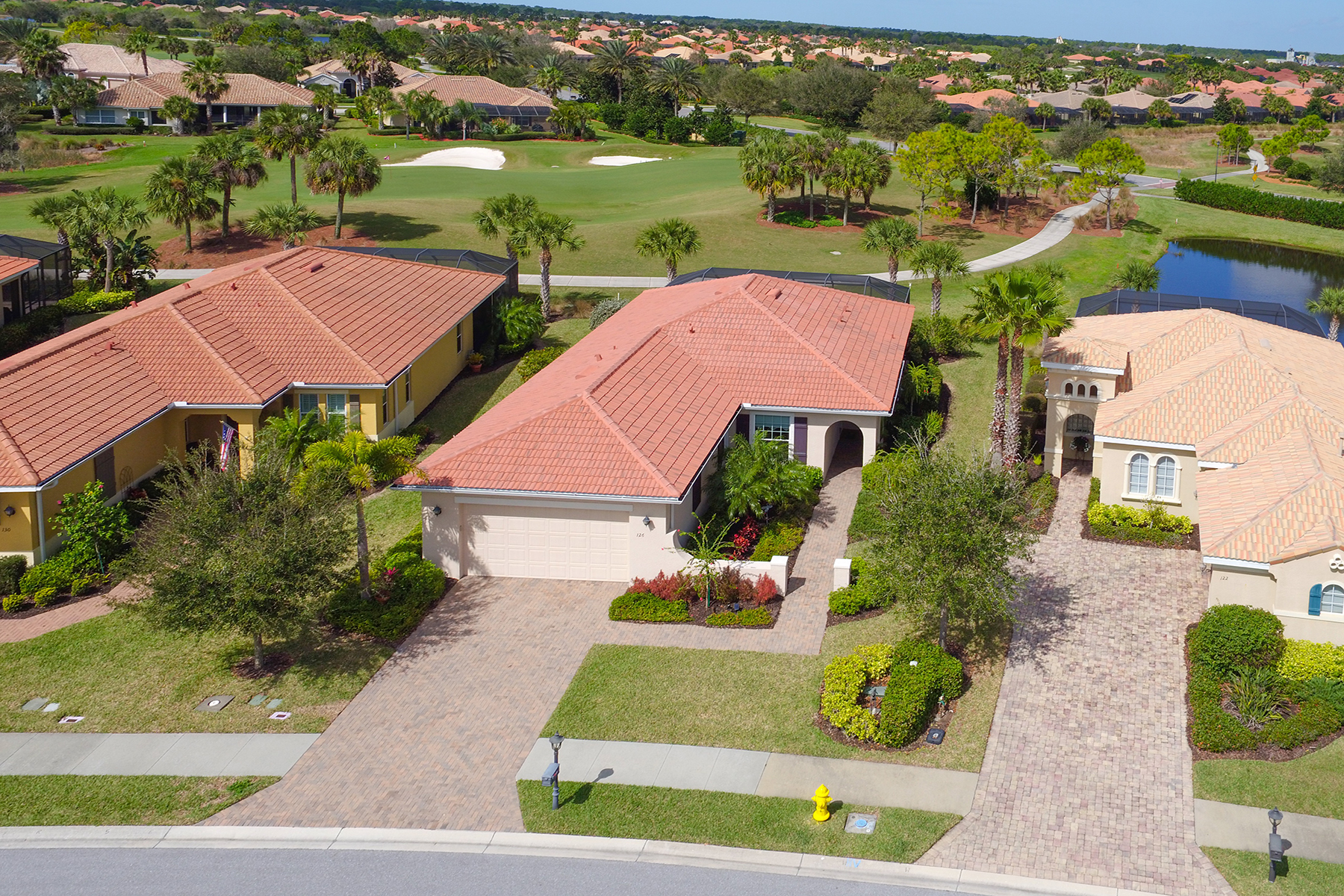 sales property at VENETIAN GOLF AND RIVER CLUB