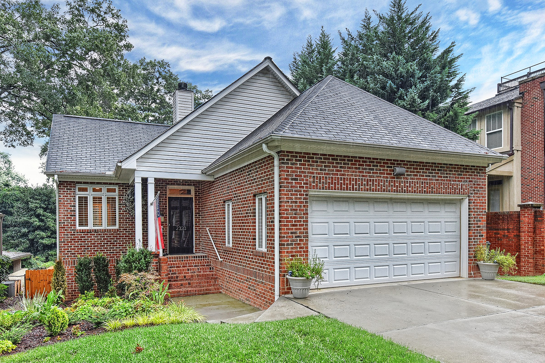 sales property at 2323 Hassell Pl , Charlotte, NC 28209
