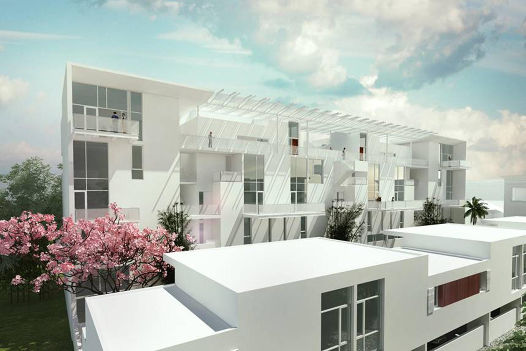 Appartement en copropriété pour l Vente à RISDON ON 5TH 1350 5th St 103 Rosemary District, Sarasota, Florida, 34236 États-Unis