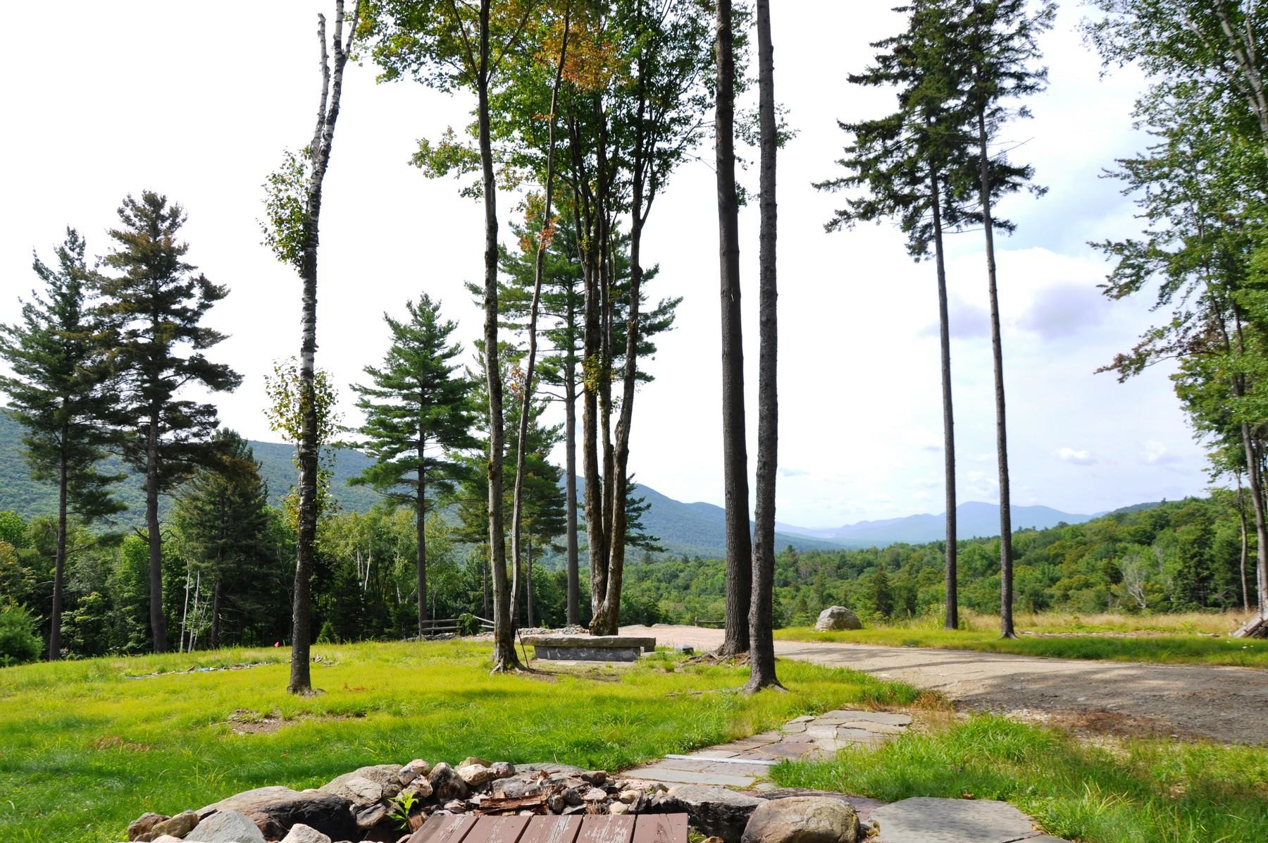 Земля для того Продажа на Views and VAST Access 537 Sportsman Rd Stamford, Вермонт, 05352 Соединенные Штаты