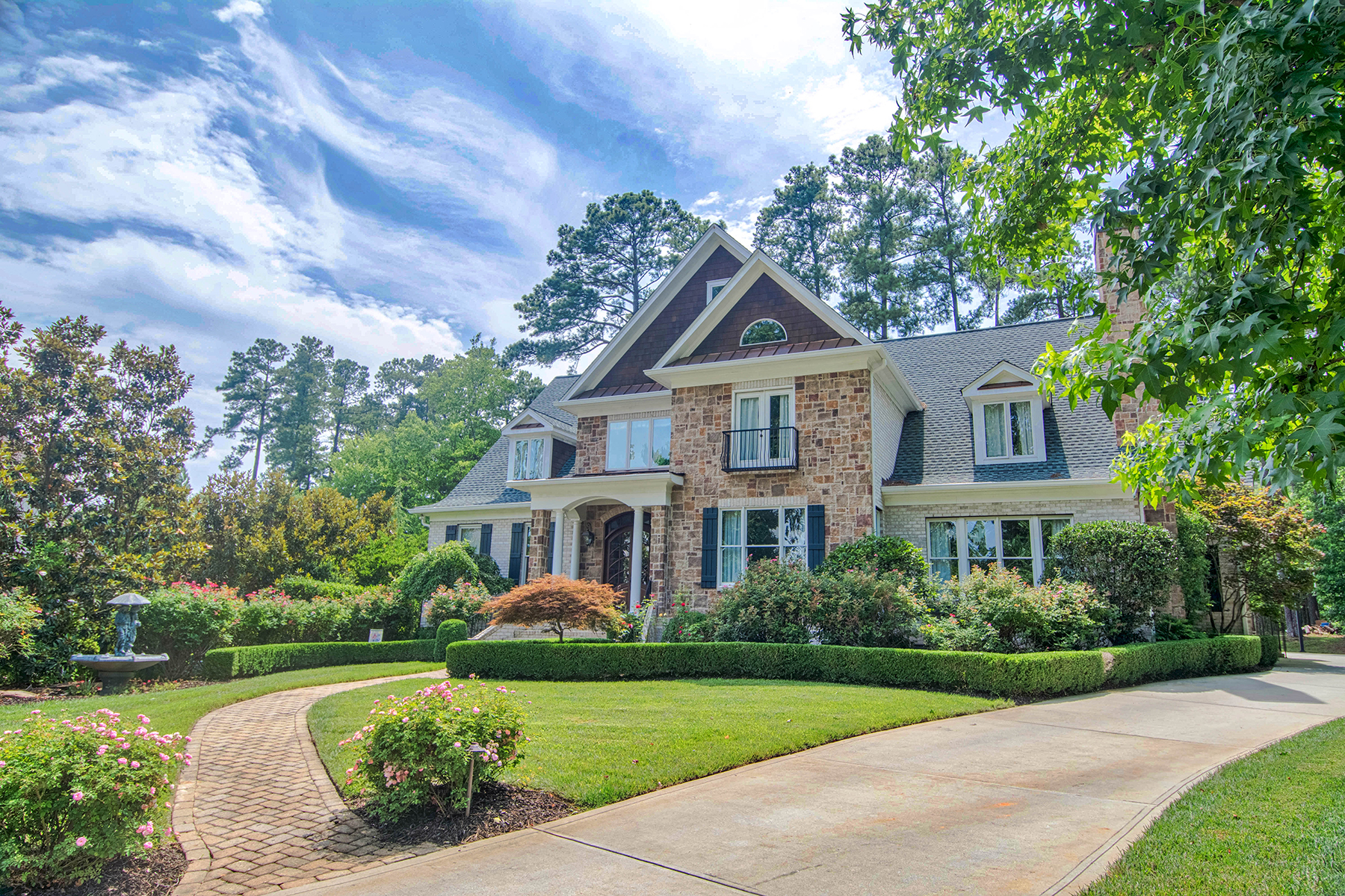 sales property at WAXHAW