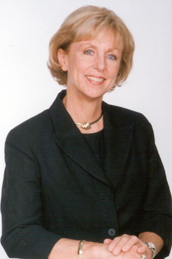 Carol Chapin