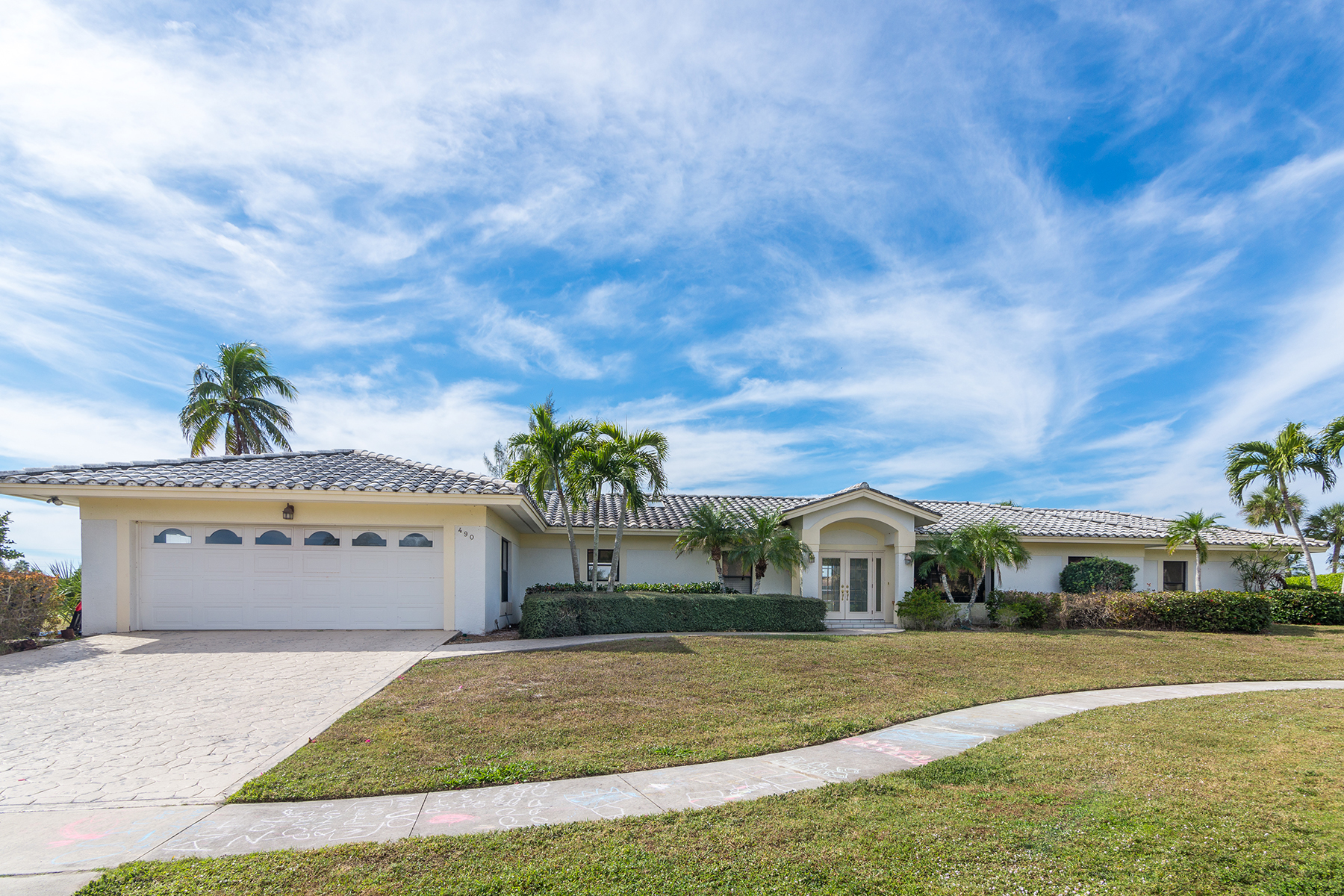 sales property at MARCO ISLAND - BALSAM COURT