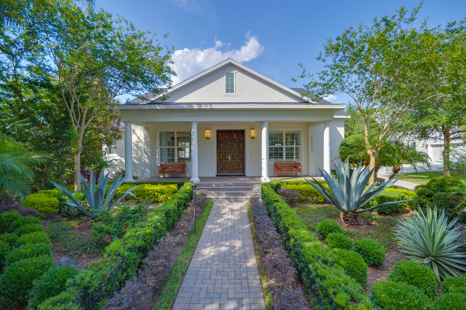 Single Family Home for Sale at Windermere, Florida 11319 N Camden Commons Dr Windermere, Florida, 34786 United States