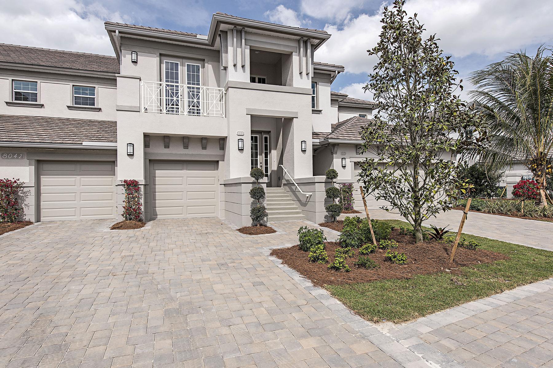 Nhà chung cư vì Bán tại LELY RESORT - SIGNATURE CLUB 8042 Signature Club Circle 202 Naples, Florida, 34113 Hoa Kỳ