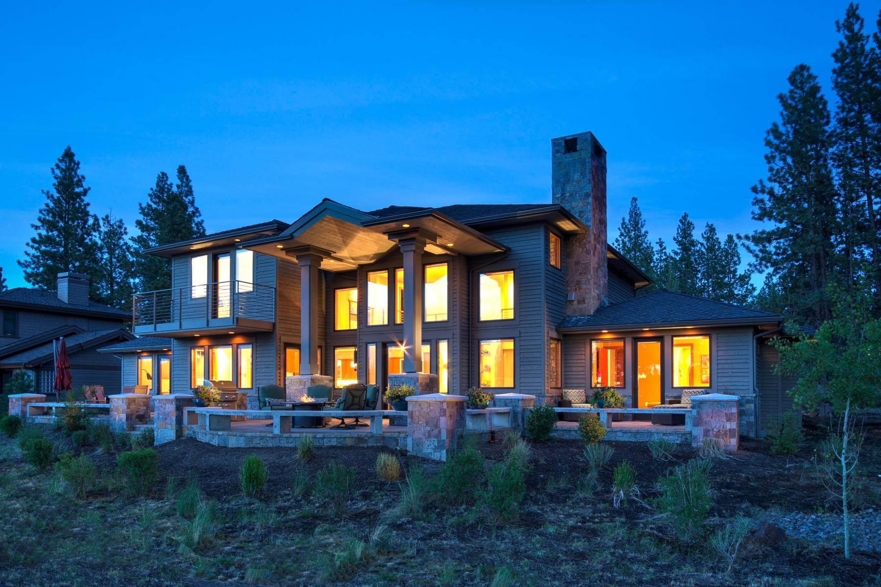 Single Family Home for Sale at 61451 Blurton, BEND 61451 Blurton Ct Bend, Oregon, 97702 United States
