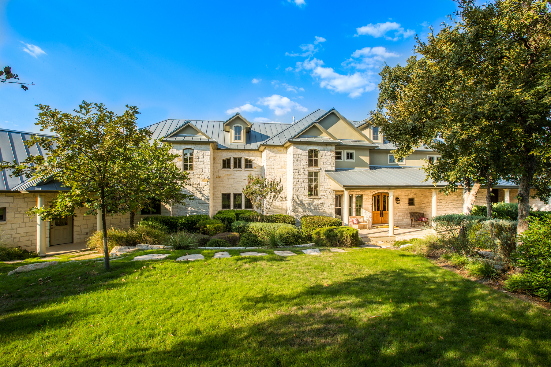 Property For Sale at Spectacular Custom Estate in Cordillera Ranch