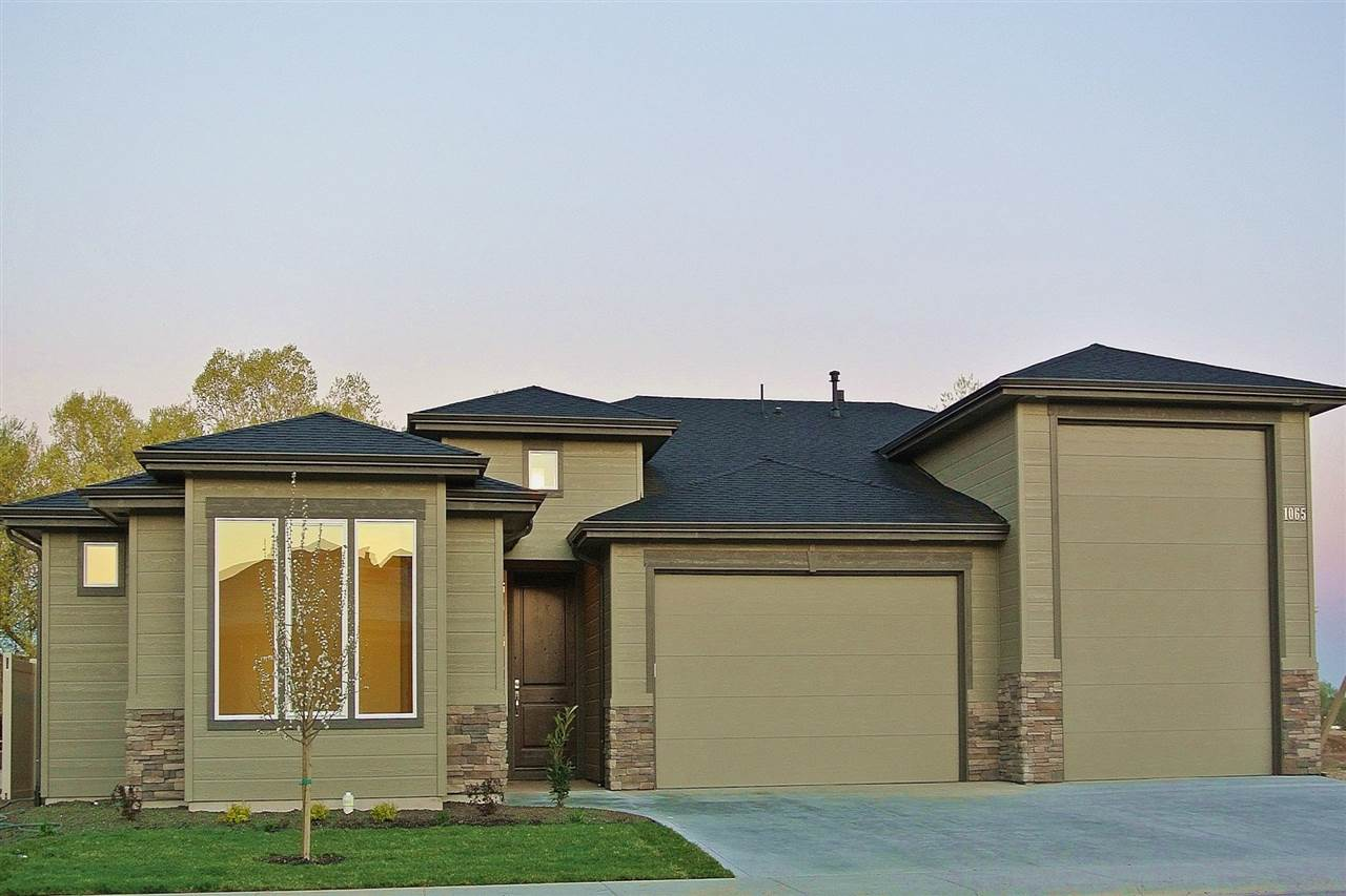 Single Family Home for Sale at 10464 Chino, Star 10464 W Chino Dr Star, Idaho, 83669 United States