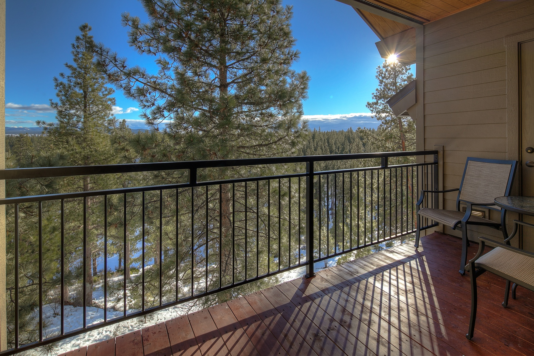 Property For Sale at Seventh Mountain Resort Condo