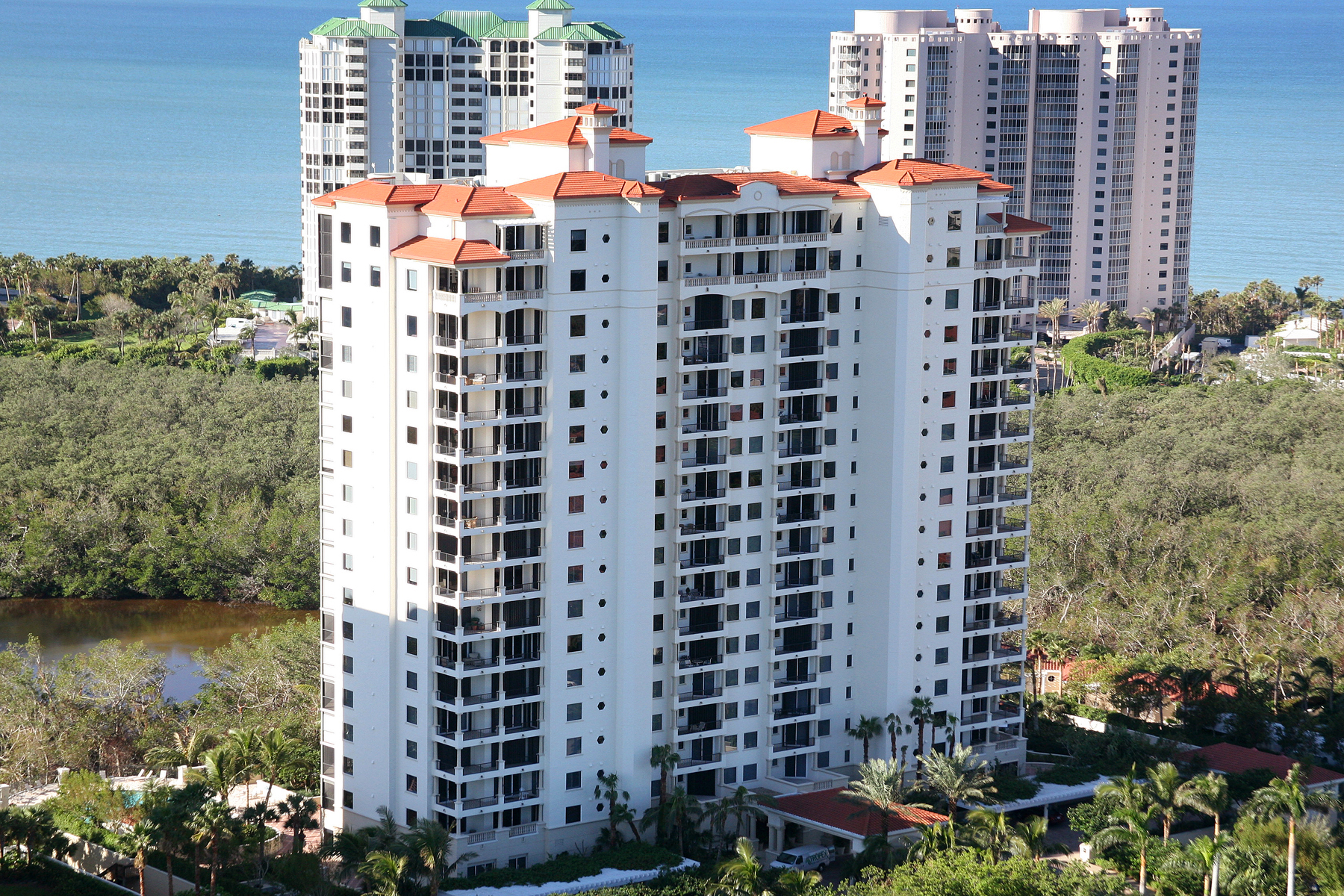 Property For Sale at TOSCANA AT PELICAN BAY