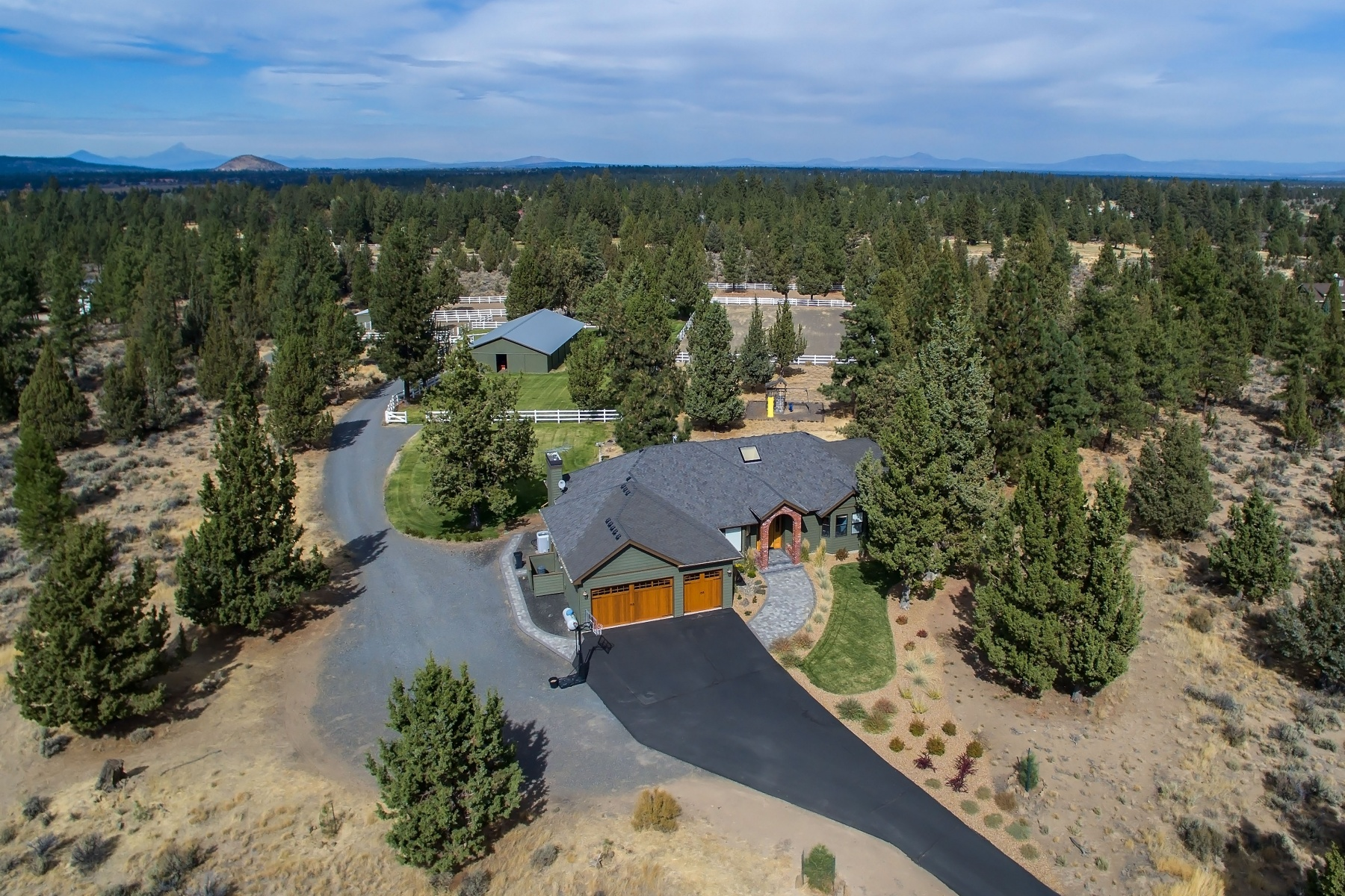 sales property at 21950 Butte Ranch