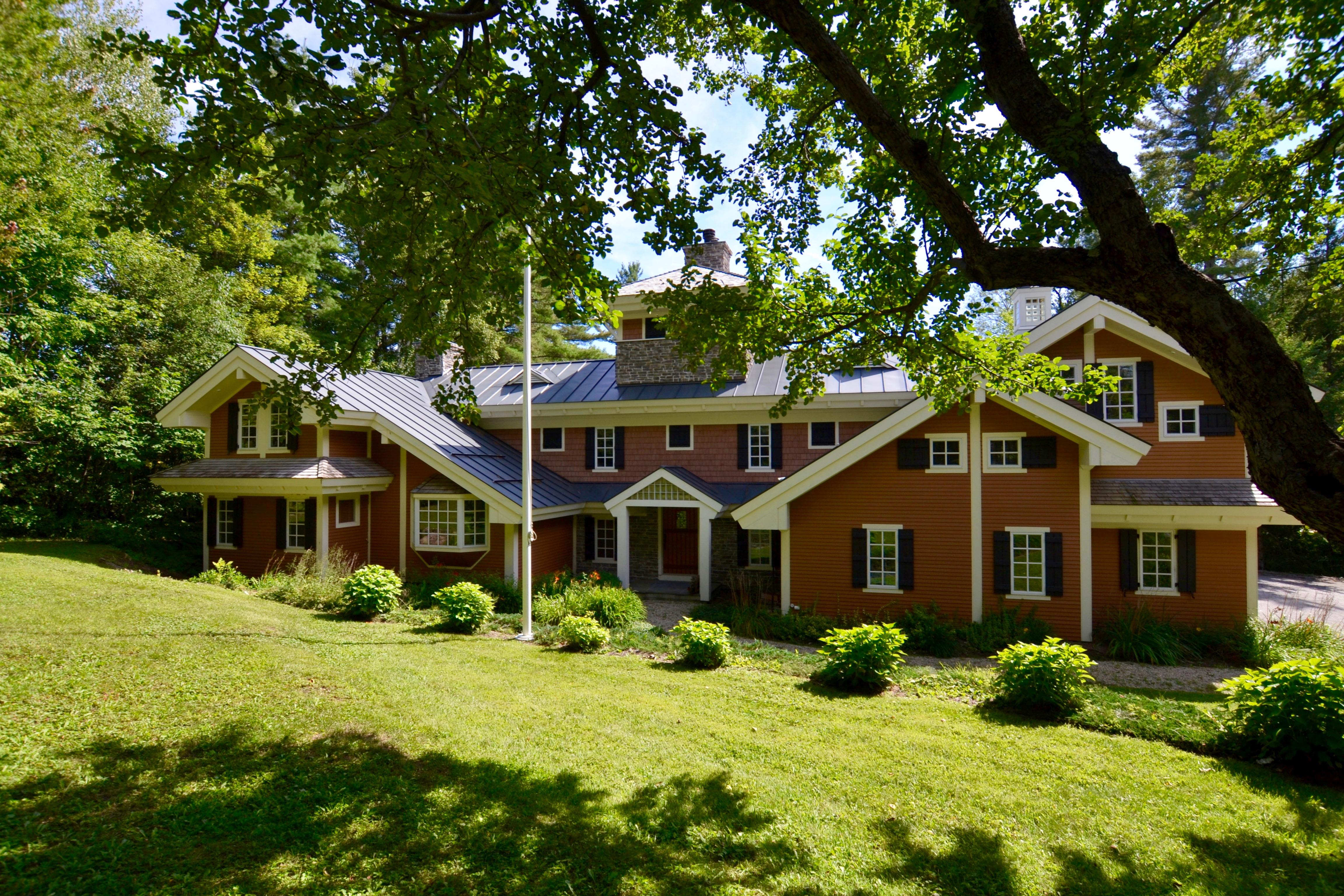 Einfamilienhaus für Verkauf beim 48 Southview Path, Killington Killington, Vermont, 05751 Vereinigte Staaten