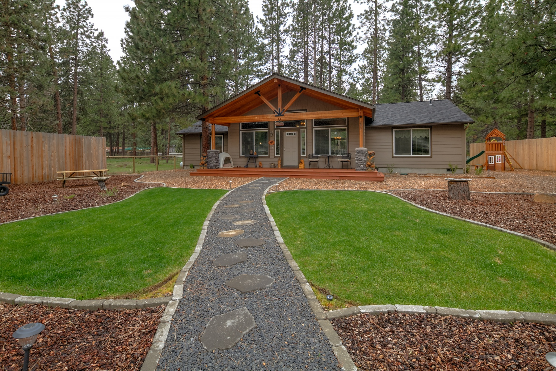 sales property at 60081 Hopi, BEND