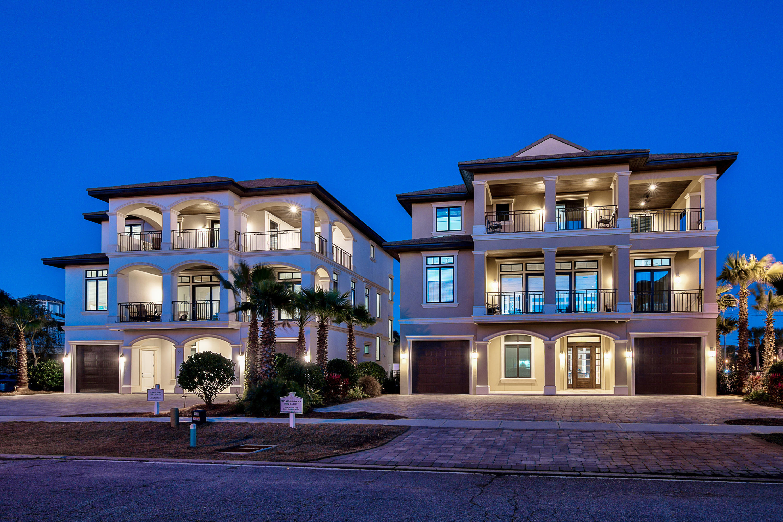 sales property at 53 & 55 Sunfish Street, DESTIN
