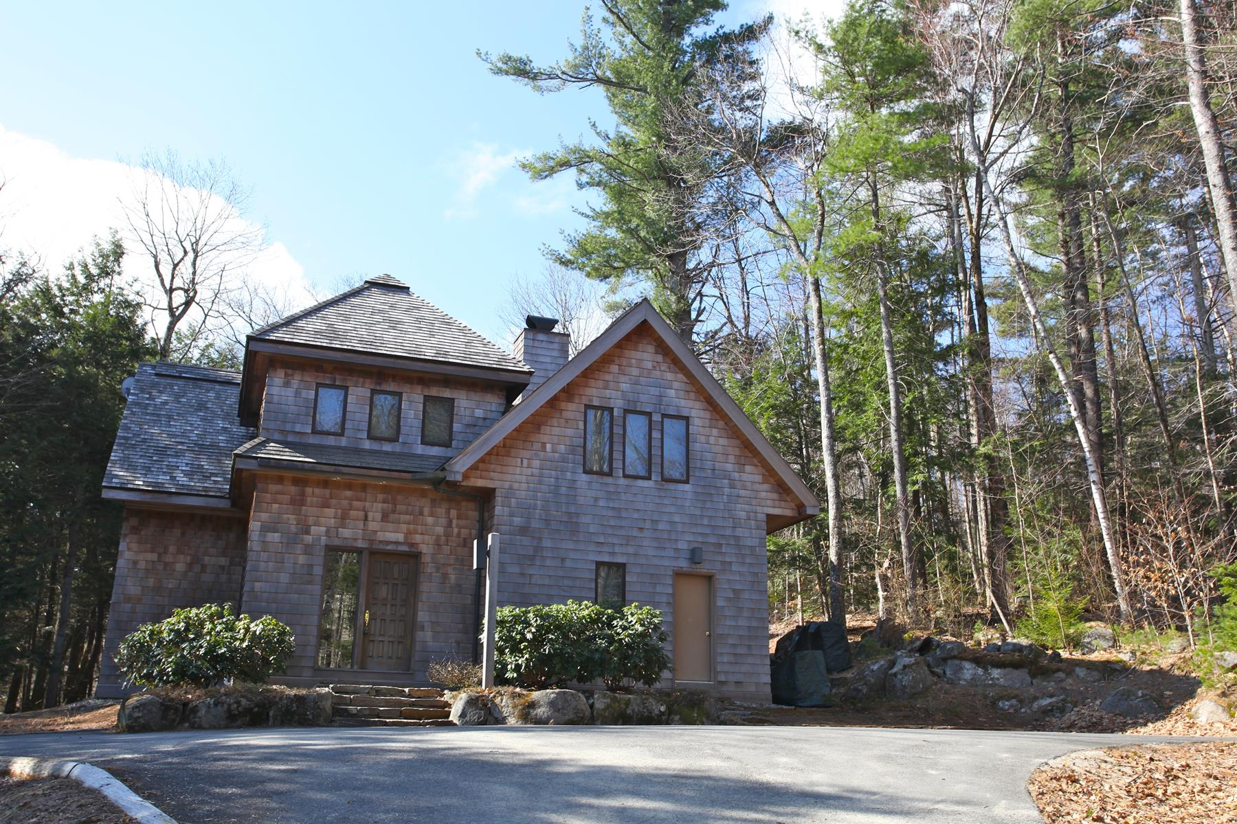 Single Family Home for Sale at 139 Waterlot, Sunapee 139 Waterlot Rd Sunapee, New Hampshire, 03782 United States