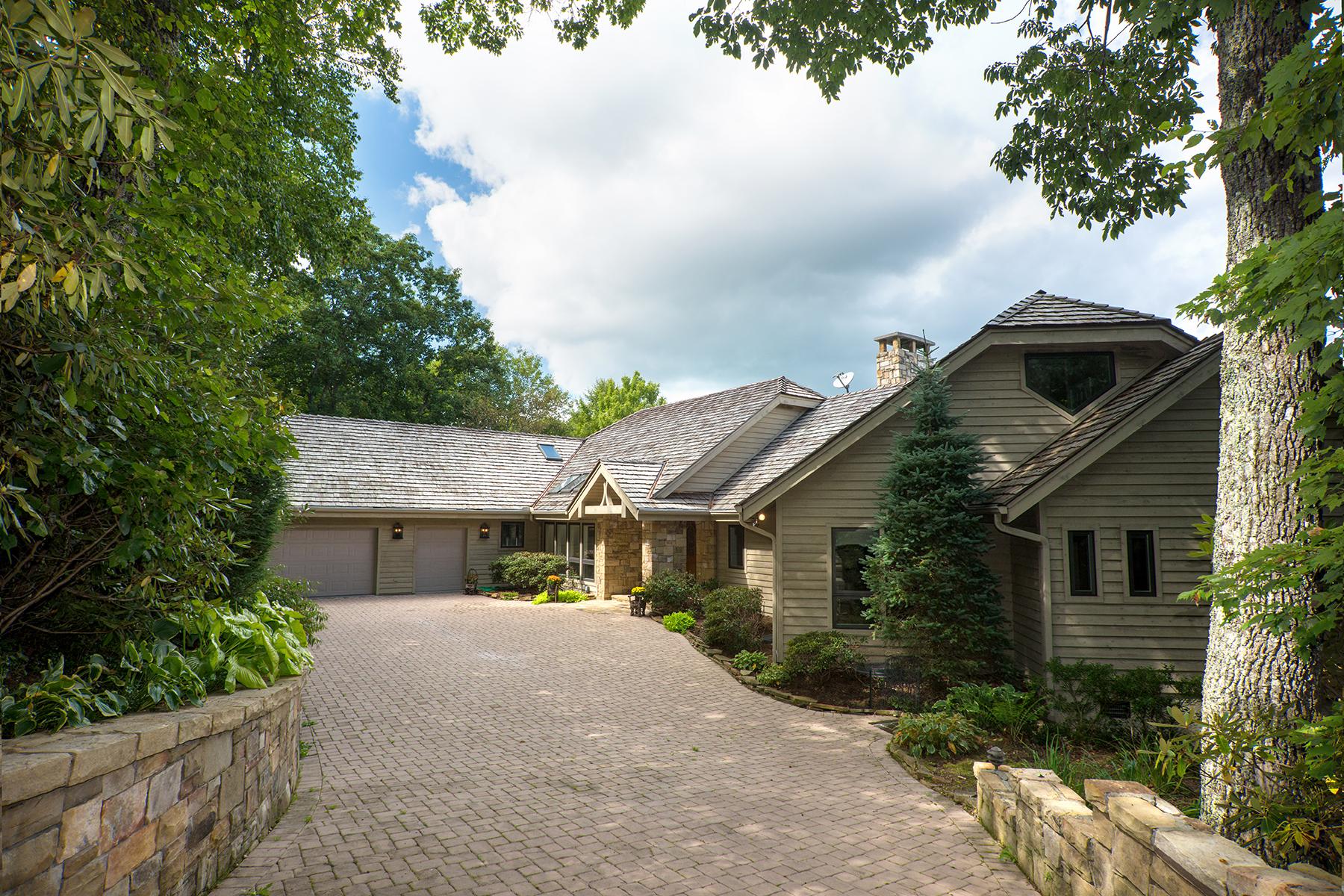 獨棟家庭住宅 為 出售 在 498 Wren Way, Banner Elk, NC 28604 498 Wren Way Banner Elk, 北卡羅來納州 28604 美國