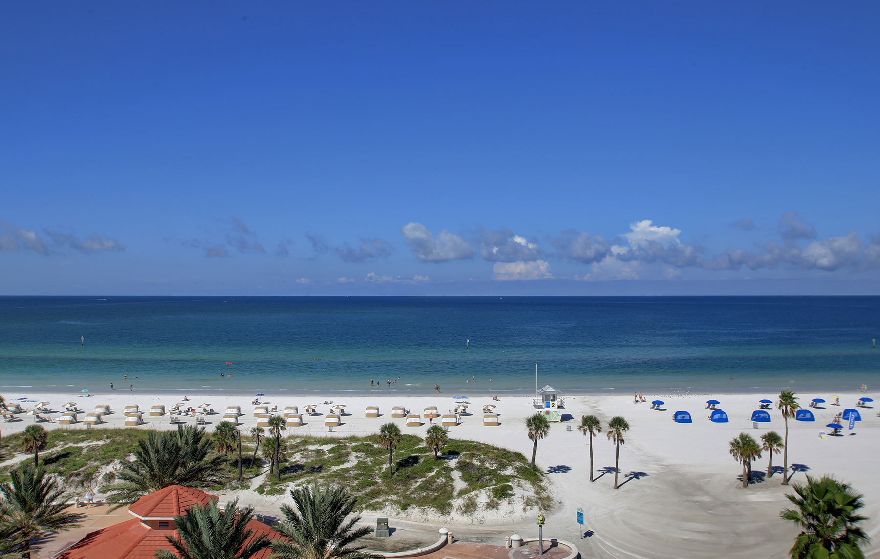 Condominium for Sale at CLEARWATER BEACH 301 S Gulfview Blvd 702 Clearwater Beach, Florida, 33767 United States
