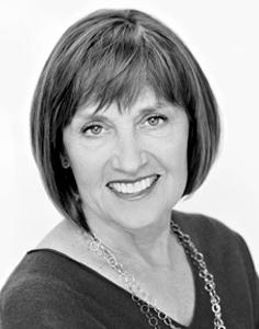 Carol Olrich