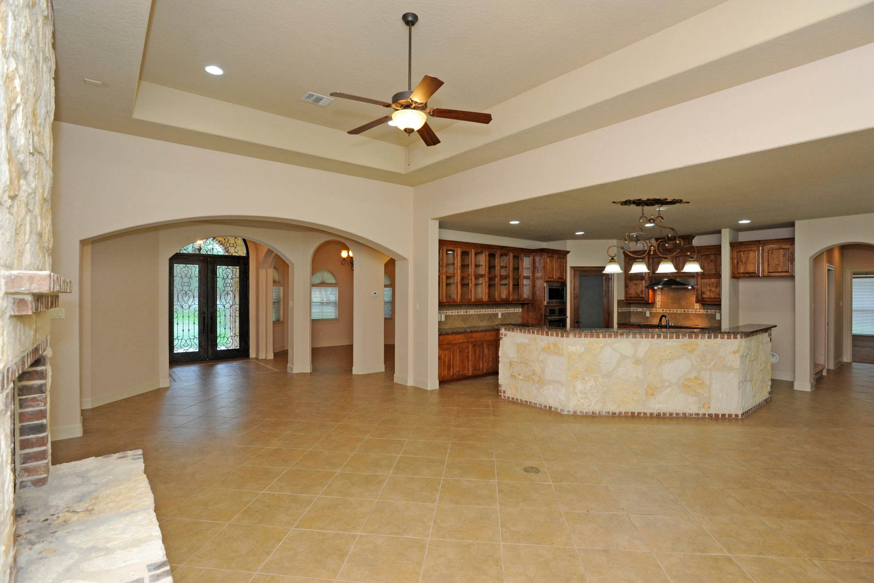 Additional photo for property listing at Amazing Executive Home in Wind Gate Ranch 9112 Wind Gate Pkwy San Antonio, Texas 78254 United States