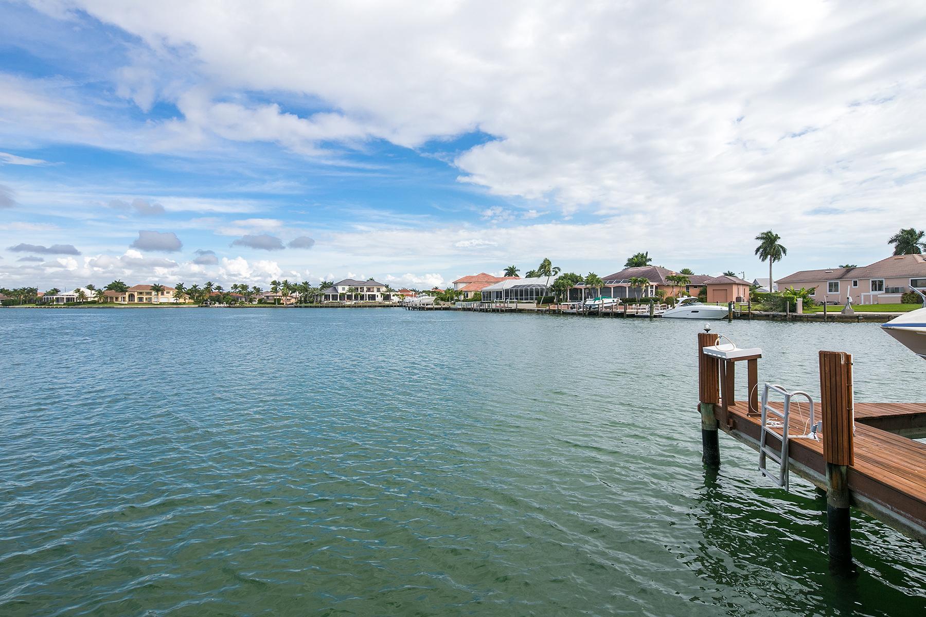Einfamilienhaus für Verkauf beim MARCO ISLAND - MIMOSA COURT 1281 Mimosa Ct Marco Island, Florida, 34145 Vereinigte Staaten