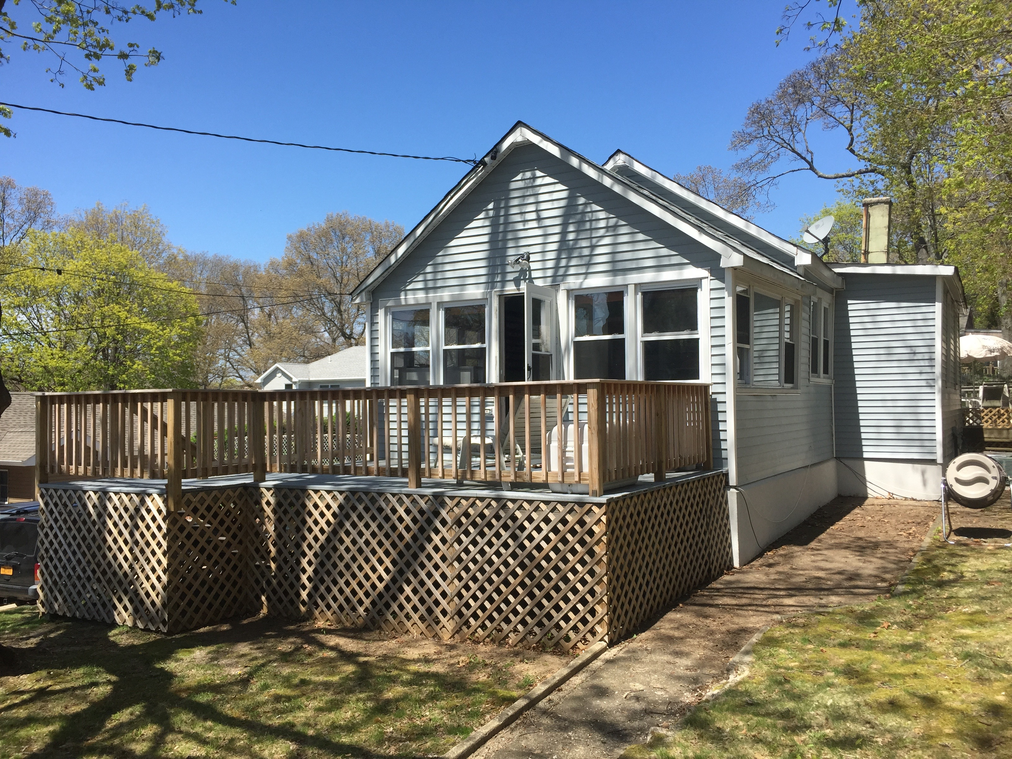 Single Family Home for Sale at Ranch 187 Magua St Ronkonkoma, New York 11779 United States