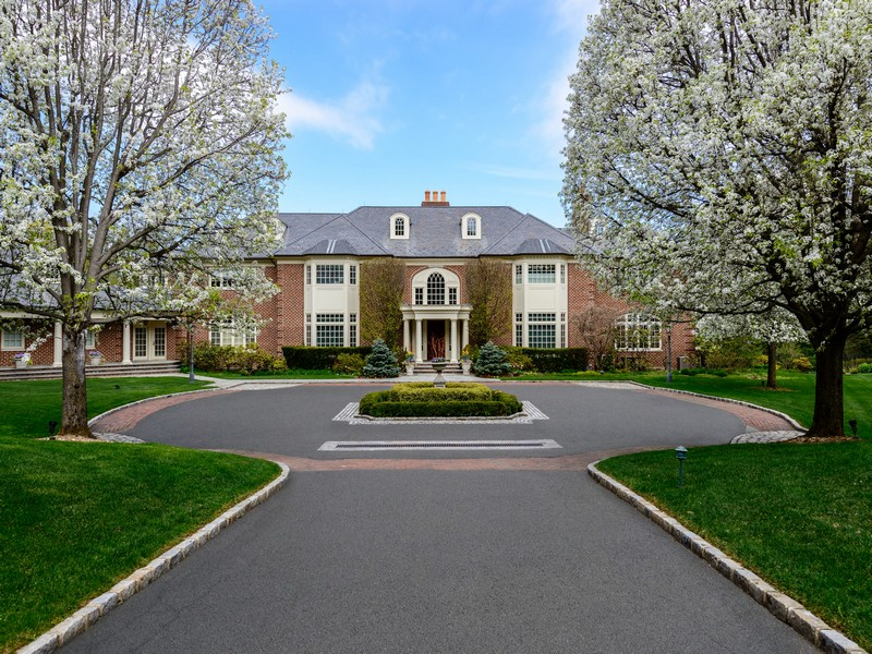 独户住宅 为 销售 在 Estate 牡蛎湾, 纽约州, 11791 美国