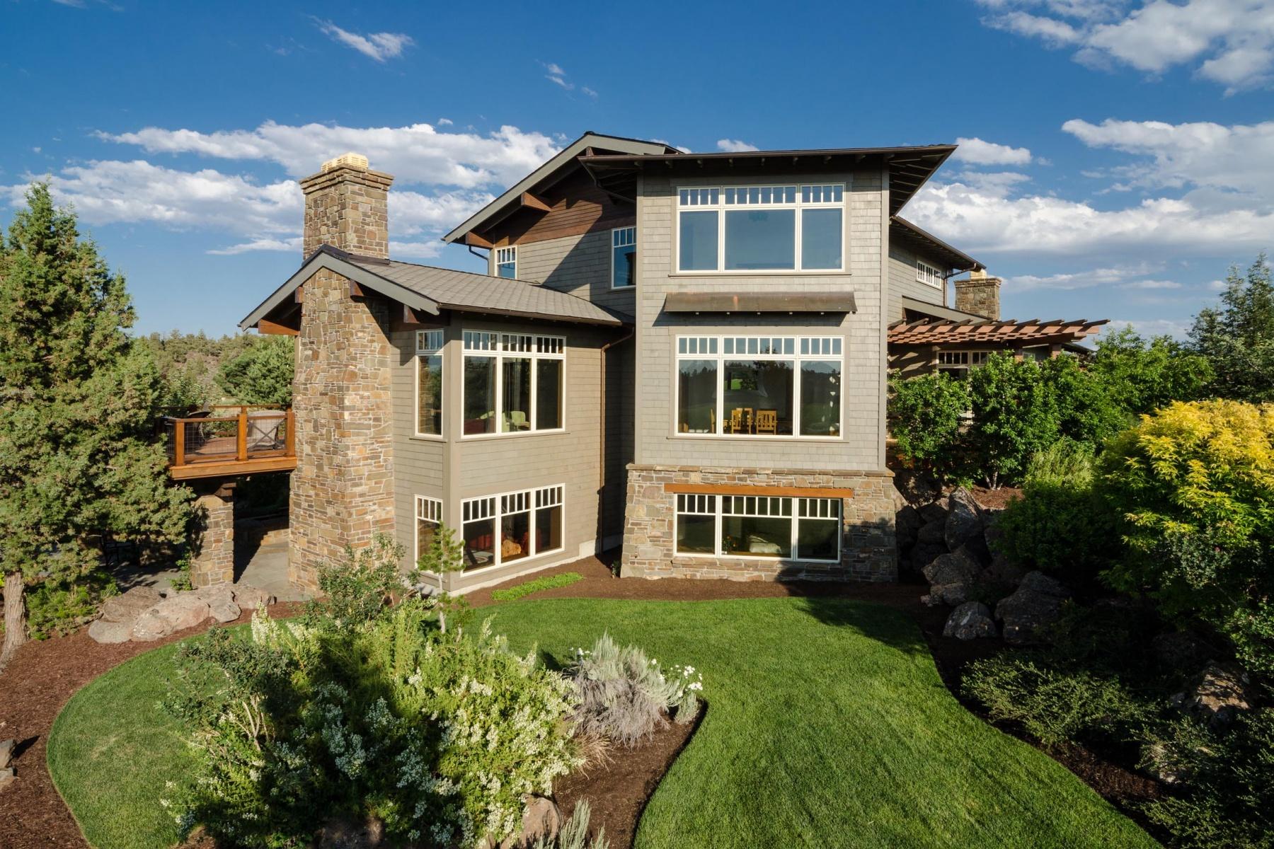 Einfamilienhaus für Verkauf beim Deschutes River Ranch 20330 Rock Canyon Rd Bend, Oregon 97701 Vereinigte Staaten