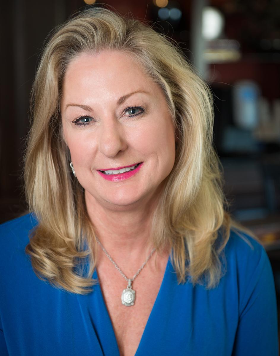 Nancy Stacy