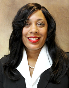 Siandra Bryant