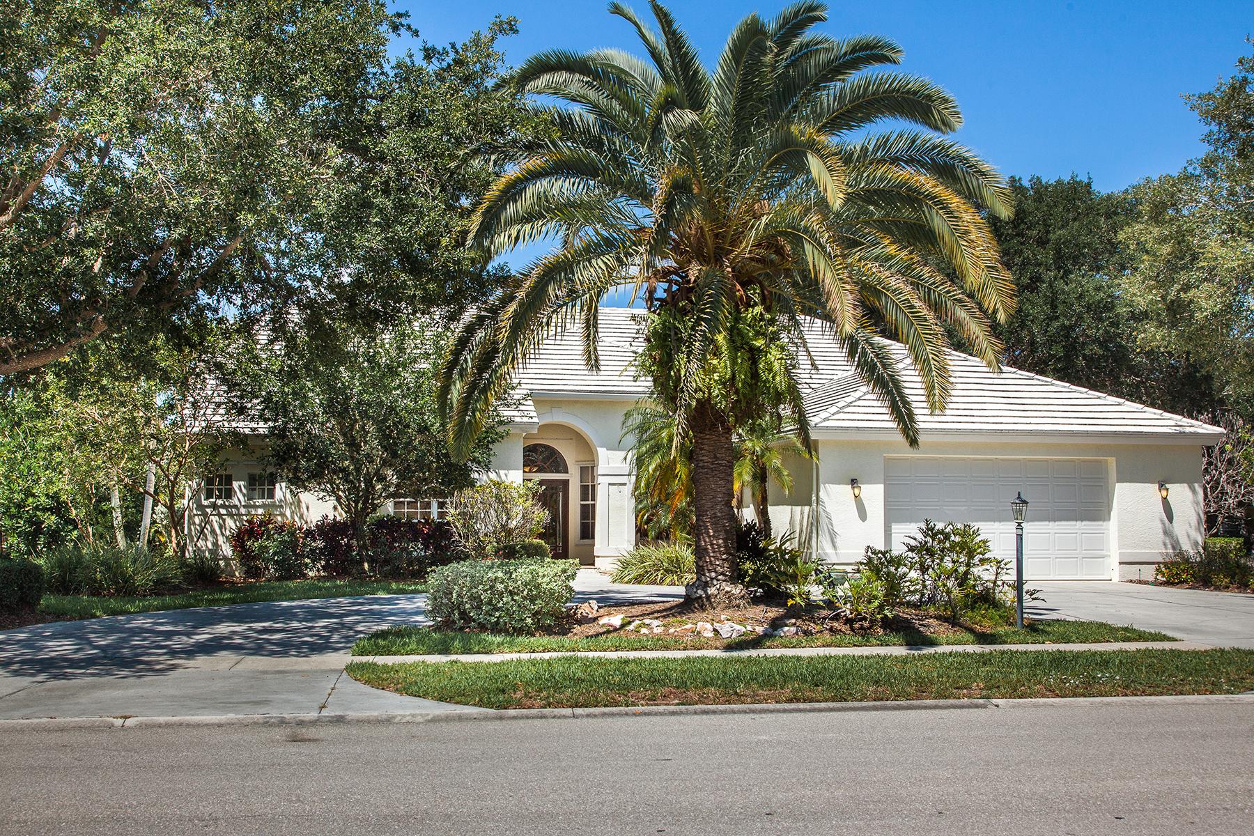 一戸建て のために 売買 アット MONTEREY 2119 Mission Dr Naples, フロリダ, 34109 アメリカ合衆国