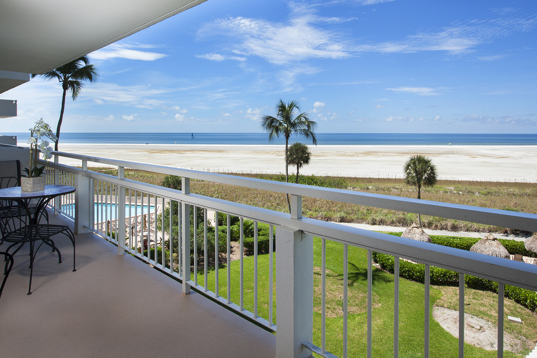 sales property at MARCO ISLAND - TRADEWINDS