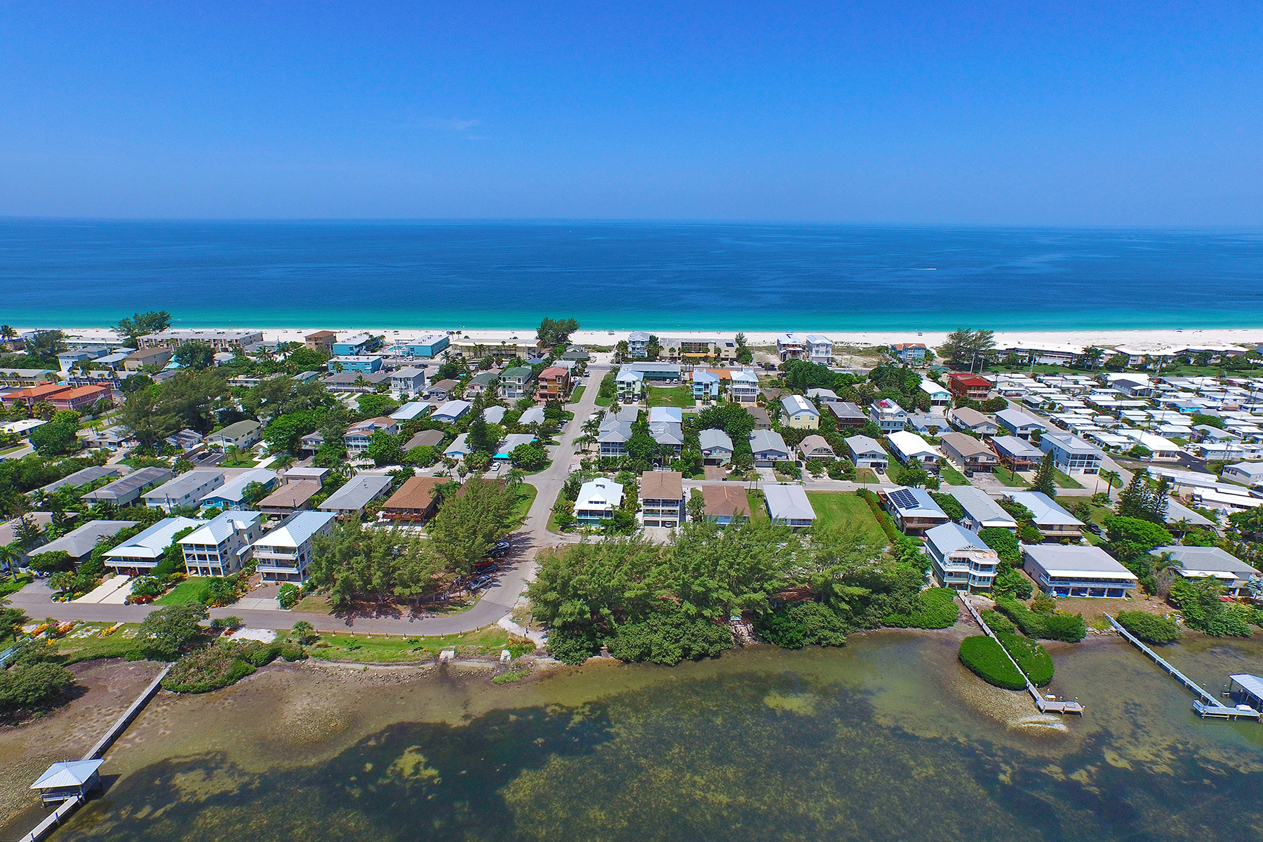 Property For Sale at ANNA MARIA ISLAND