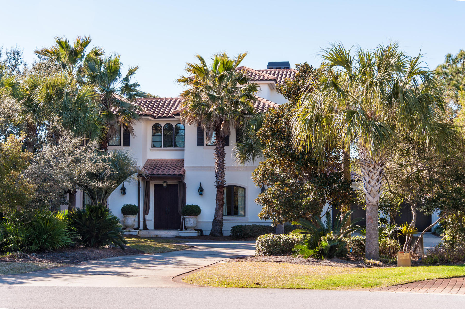 Property For Sale at GULF-VIEW HOME ON FIFTH FAIRWAY