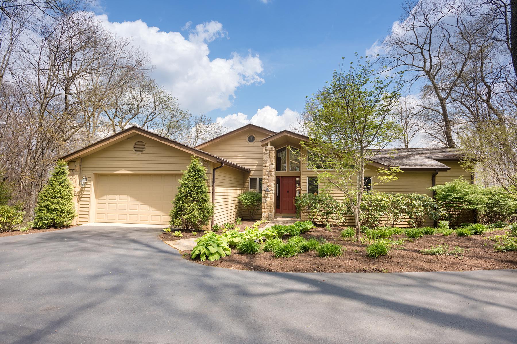 단독 가정 주택 용 매매 에 LINVILLE RIDGE 1117 Cottage Trail 11 Linville, 노스캐놀라이나 28646 미국